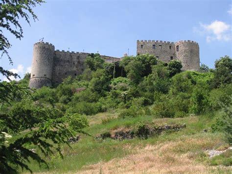 chambre du commerce avignon photo château fort de trigance