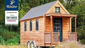 Kleines Holzhaus Kaufen : mobiles heim tchibo verkauft jetzt tiny houses auf r dern ~ Indierocktalk.com Haus und Dekorationen