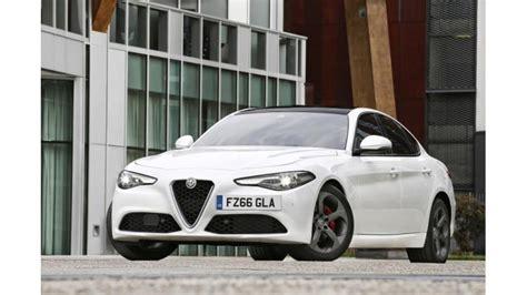 Alfa Romeo Price Range by Alfa Romeo Giulia Range Prices And Specs Announced Cartrade