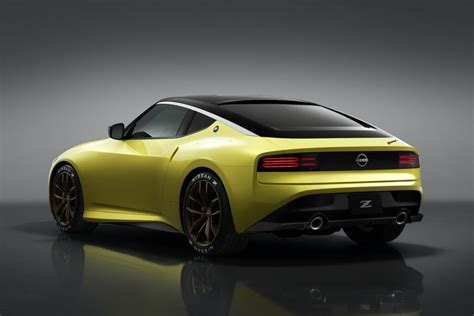 Toyota Supra Beware - 2022 Nissan Z Might Cost Less Than ...