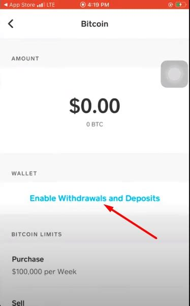You can deposit up to $10,000 cash app only supports bitcoin (btc). How to Open Cash App Account and Verify in 2021 Full Tutorial