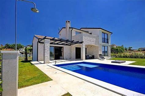 ferienhaus kaufen ausland ferienhaus villa baratto mit pool kroatien istrien visnjan in isny ferienimmobilien