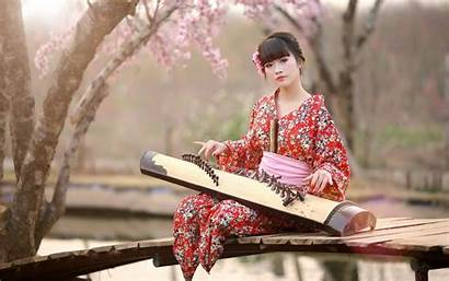 Kimono Japanese Japan Asian Traditional Jepang Anime
