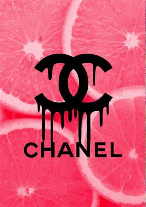 chanel citrus cocos logo pinterest
