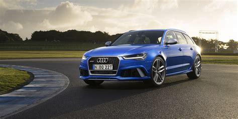 2015 Audi Rs6 Avant Review Caradvice