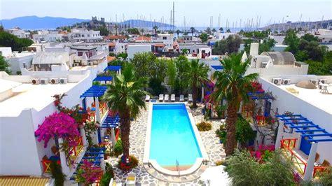 Best Hotel Bodrum Bodrum Turkey Hotels 2018 World S Best Hotels
