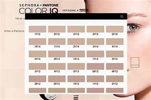 Code Couleur Pantone : sephora et pantone quand le maquillage se fait 2 0 rennes des bons plans tous les bons ~ Dallasstarsshop.com Idées de Décoration