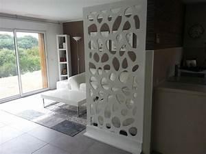 brise vue bois ajoure les modeles allure et bois With la maison du paravent 4 paravents et claustras dinterieur paravents design