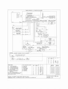 Kenmore Elite 79046603501 Electric Range Parts