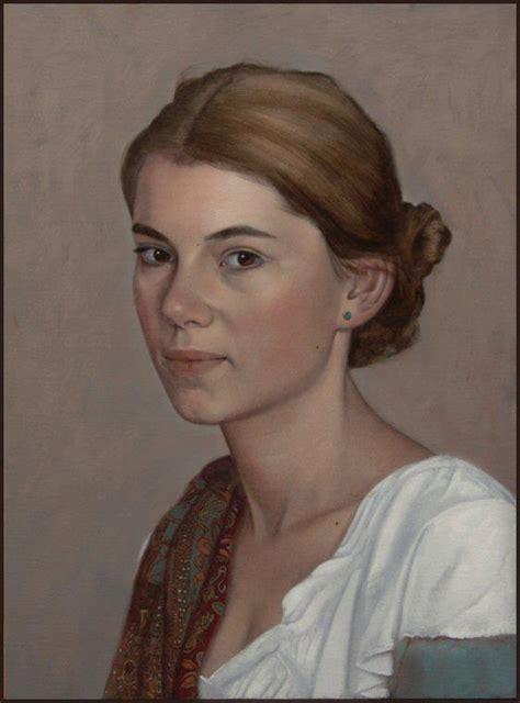 how to paint a l portrait à la peinture à l 39 huile scott e bartner nabismag