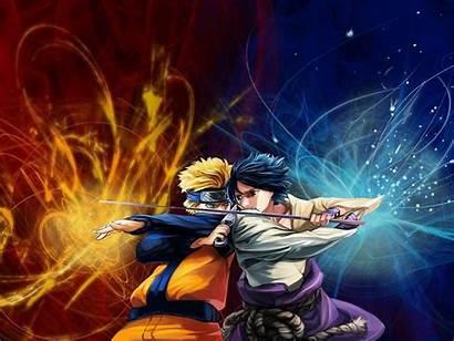 Naruto Shippuden Wallpapers Desktop Orange Cartoon Form