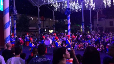 2014 world - Movie World Christmas Party