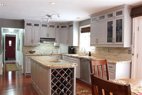 kitchen cabinets riverside ca riverside grey traditional progressive kitchens 6365