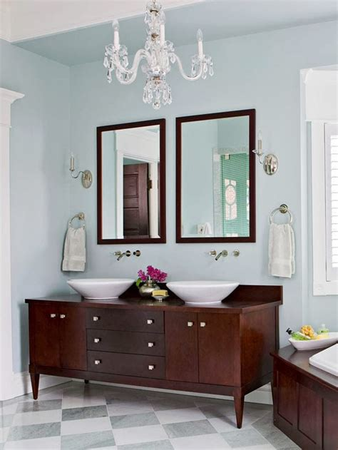 modern furniture  stylish bathroom lighting ideas