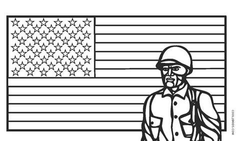 Free Printable Veterans Day Coloring Pages For Kids