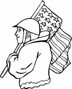 More Coloring Pages For Veterans Day Family Guide To Family Holidays On The Internet