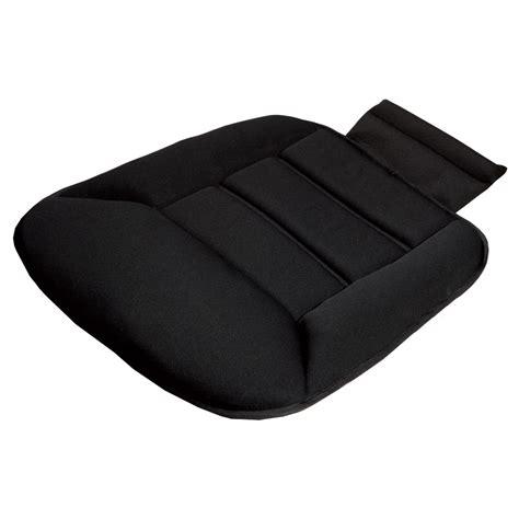 mousse de siege auto assise grand confort pour la voiture couvre siège auto