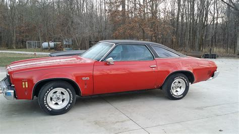 1973 Chevrolet Ss by 1973 Chevelle Ss Classic Chevrolet Chevelle 1973 For Sale
