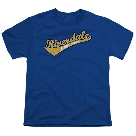 Archie Comics <b>Riverdale</b> High School t <b>shirt</b> tops for men women kids juniors | eBay