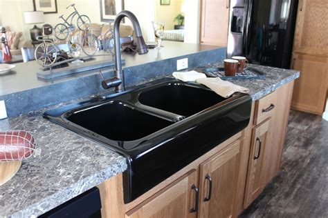 Delta Linden Bathroom Faucet by Kitchen Sinks Modular Homes By Manorwood Homes An