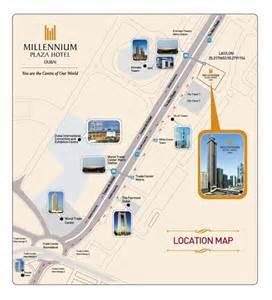 Bell Tower Parking Deck by Millennium Plaza Hotel Dubai United Arab Emirates Free