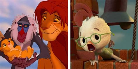 5 Best Disney Animated Movie Climaxes Ever And 5 Worst