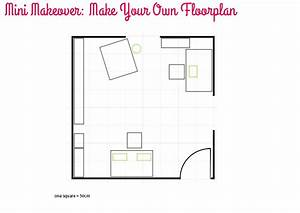 Make Your Own Floor Plans How To Draw A Floor Plan