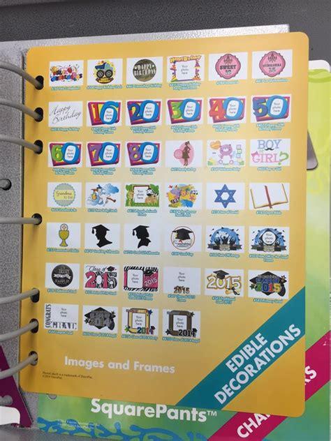 sams club cake designs catalog edible picture designs yelp