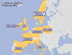 BBC NEWS | Europe | Map: Parenthood policies in Europe