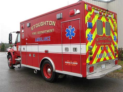 Stoughton, MA – Specialty Vehicles, Inc.