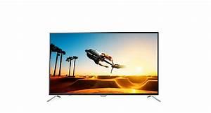 4k Ultra Slim Smart Led Tv 55put7032  98
