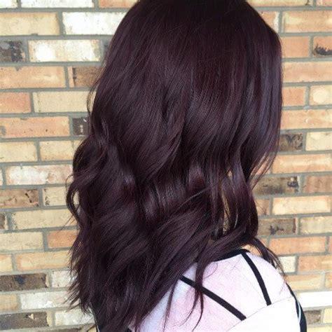ideas de pelo de borgona  el cabello rubio rojo
