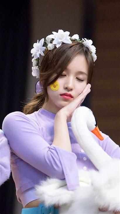 Twice Mina Myoui Kpop Wallpapers Korean Idol