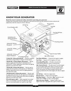 Rv Generator Wiring Diagrams