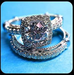 Verragio wedding ring set for Verragio wedding ring sets