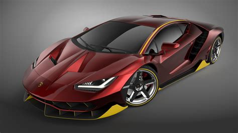 Lamborghini Centenario Hd Pictures