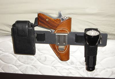 tiger holster systems