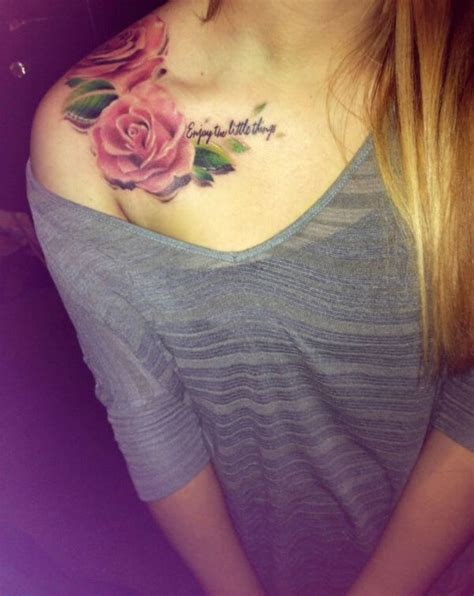 Top 90 IDEAS originales y FOTOS de Tatuajes de Rosas para