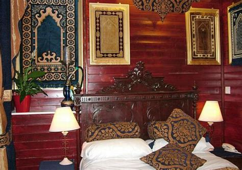 ideas for a moroccan themed bedroom home improvement
