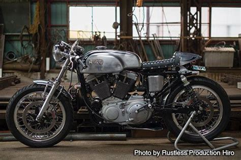 30 Best Triton Motorcycles Images On Pinterest