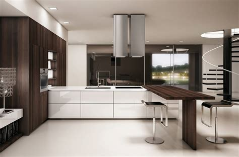 Gusto Italiano Kitchen Designs by Cucina Monforte Design Kitchen Collection Scic Italia
