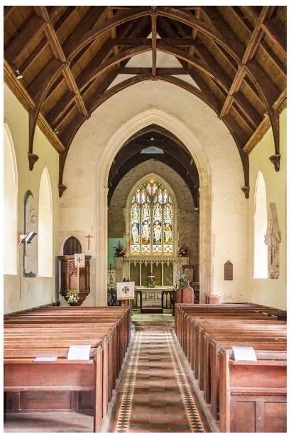 Arlington Church St James Devon Churches History