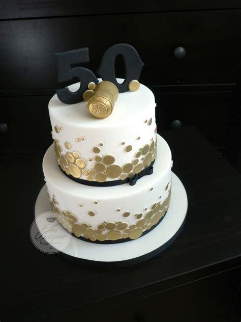 champagne themed  birthday cake daddy  birthday