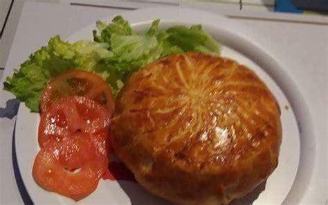 recette feuillet 233 au camembert lardons et pommes de terre gt cuisine 201 tudiant