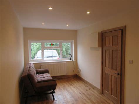 garage conversion exles garage conversion home design
