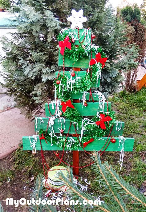 diy christmas yard art myoutdoorplans  woodworking