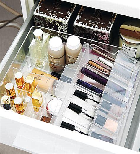 makeup drawer organizer 20 marvelous makeup storage ideas
