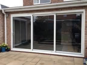 Milgard Patio Doors With Blinds by Smart Visofold Bi Folding Door Pro Fit Window Systems Ltd