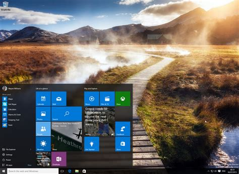 Windows 10 Build 10162 Isos Now Available To Download
