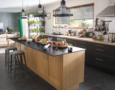 deco cuisine style industriel cuisine style industriel castorama